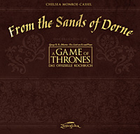 Cover From the Sands of Dorne